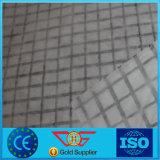 Glasvezel Geogrid/Polyester Geogrid/Plastic Samenstelling Geogrid met Niet-geweven Stof PP/Pet