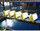 O túnel do diodo emissor de luz do poder superior 200W ilumina o único módulo do dobro da fileira com 3 anos de garantia