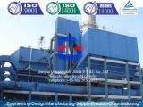 Jdw-128 (ESP) Industrial Electrostatic Precipitator for 75 MW Thermal Power Plant