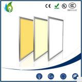 UL Dimmable 36W LEDの天井板ライト600*600mm 300*1200mm AC100-240V LED照明灯2*2FT 120度の屋内照明LED天井ランプ