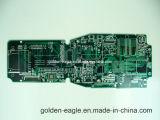 Máquina de secagem horizontal de águia dourada