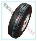 4.80-8 Rotella di gomma pneumatica senza camera d'aria del rimorchio del pneumatico