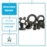カスタマイズされたシリコーンゴムの製品の機械装置のシリコーンのシールのガスケットの注入の鋳造物