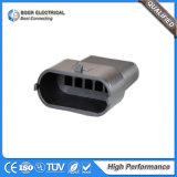 Наградные автоматические разъемы 1j0973775A датчика кислорода электрического кабеля