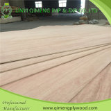 Peuplier ou Hardwood Core 18mm Pencil Cedar Plywood From Linyi