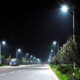 1개의 LED 태양 가로등 8W에서 높은 광도 전부
