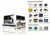 Sélection de visibilité et machine de placer avec 48 câbles d'alimentation automatiques