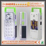 15 SMD LED Solarnotleuchte mit Taschenlampe 1W (SH-1963A)