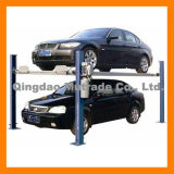 Simple Four Post Car Stacker Parking Lift (FPP - 2)