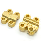 機械装置部品のための投資鋳造の精密真鍮の鋳造