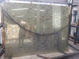 Decoarion 기업과 건물을%s 티타늄 사려깊은 유리