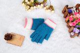 Горячее сбывание 2017 перчаток касания, перчаток экрана касания