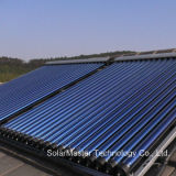 2016 nouveau Type Pressure Solar Heating System pour Home Use