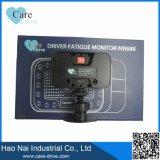 Ermüdung-Kamera des Caredrive Gesichts-Befund-Warnungssystem-Mr688 für logistische Flotte