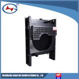 Yc2115zd-11: Yuchai Generator-Aluminium-Kühler
