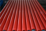 Epoxidlack angestrichenes Feuerbekämpfung-Stahlrohr mit Bescheinigung UL-FM
