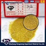 Polvo de diamante sintético 30 / 40-500 / 600 para Make Rueda de corte