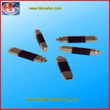 Costume que faz à máquina os pinos elétricos do carregador do plugue (HS-BS-11)