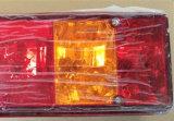 Indicatore luminoso della coda della parte posteriore della parte del camion di Sinotruk HOYUN