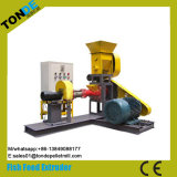 Ce Animal Pet Dog Feed Pellet Making Extruder