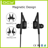 Auricular estéreo para Samsung e iPhone con el gancho de leva del oído