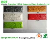 documento di parete impermeabile della gomma piuma 3D per Decorection domestico