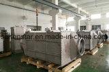 Scambiatore di calore raffreddato aria dello scambiatore di calore del gas di combustione