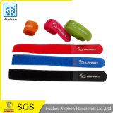 FlauschWristbands in den verschiedenen Farben