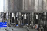 Petite machine de remplissage automatique de l'eau de bouteille d'animal familier pour le marché de l'Inde