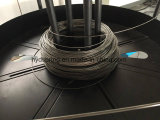 Máquina de combinação Elevado-Eficiente da máquina de dobra do fio & da máquina da mola