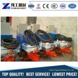 공장 판매를 위한 직접 공급 나사 박격포 시멘트 그라우트로 굳히기 펌프 기계
