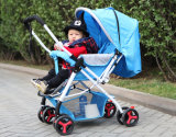 Gute Qualitätsleichter populärer intelligenter Baby-Wanderer-Buggy