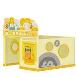 Kid Plya House Bank Theme Toy para venda