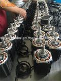 motor sin cepillo del motor de la alta calidad 86BLDC para el mercado alemán