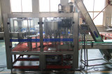 Pequeña máquina de rellenar automática del agua de botella del animal doméstico para el mercado de la India