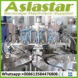 Botella automática Agua Potable de llenado Sistema de Procesamiento de Agua Mineral Máquina