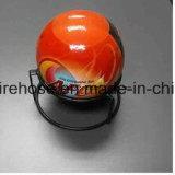La alta calidad 1.3kg útil seca la bola del extintor del polvo