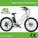 La mejor bicicleta eléctrica de Crusier de las mujeres/bici eléctrica para la venta