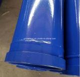 P.M 구체적인 관 /Concrete 125 관 또는 탄소 강관