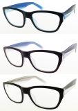 Optische Frame Van uitstekende kwaliteit van de Voorraad van de Acetaat van het Oog van de kat het Klaar