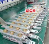3 arrancador suave del motor de CA de la fase AC220V-690V 45kw
