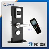 Sistema do fechamento do controle de acesso do quarto de hotel da chave de cartão do RF