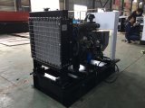 Entwurf Druckluftanlasser-Controller 200kw ISO-Cer-Dieselgenerator-Set öffnen