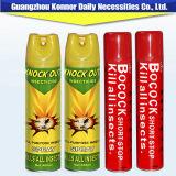Leistungsfähiger Öl-Unterseite Insektenvertilgungsmittel-Spray-Moskito/Schabe-/Fliegen-Mörder