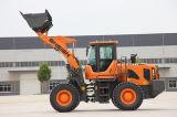 Chargeur Yx638 de roue de Warthmoving de frontal de la qualité 3t avec le certificat de la CE