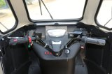 自動の完全な小屋の電気小型三輪車