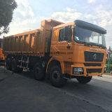 De Motor Weichai van de Vrachtwagen van de Stortplaats van Shacman van F2000 8X4 290HP