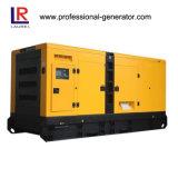 generador diesel 250kw de 312kVA Cummins