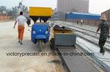 중국 상단 10 고명한 빈 코어 석판 기계 제조자