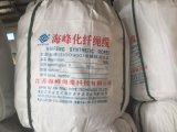Ropes chemische Faser 8-Strand Liegeplatz-Seil-Polypropylen, das gemischte Polyester, Nylonseil